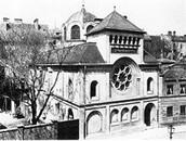 בית הכנסת אוהל יעקב