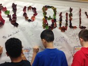 Unity Day at LLAS