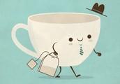 Café et collation