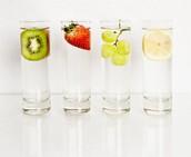 Deelopdracht 4 : De smaak van water.