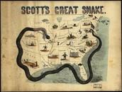 Great Snake