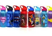Zak Water Bottles
