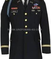 CIA Uniform