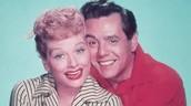 Dezi Arnaz se caso con Lucille Ball el 30 de Noviembre en 1940.