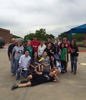 CHS Interact Group