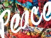 One Word - Adriane Wuerch - Peace