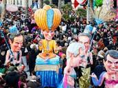 Carnavale {Mardi Gras}