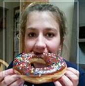 Brianna, 17 Jahre
