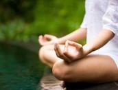 Wekelijks mediteren voor meer innerlijke rust