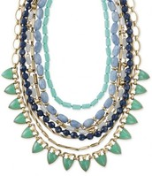 Sutton Stone Necklace - can be worn 6 ways!