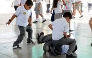 no mas maltrato en las escuelas