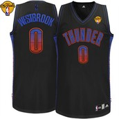 Russell westbrook number