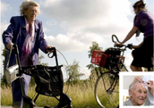 Gezond ouder worden is ons doel!