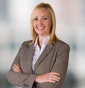 Sandy Heard - VP of HR