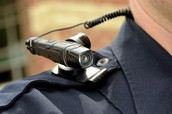 Police Officers and Body Cameras