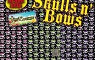 """Skulls N Bows©"""