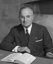 5 Interesting Facts about Harry S. Truman
