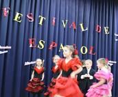 Festival de español