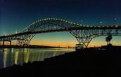 Bridge to Corpus Christi