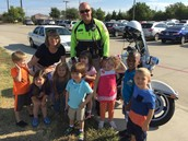 Community Helpers- Police Officer