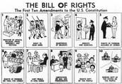 The Ten Amendments