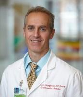 Dr. Dariush Mozaffarian of Tufts University