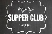 HTM Presents: Pop-Up Supper Club