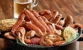 Crab Steam Pot
