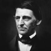 Ralph Waldo Emerson :