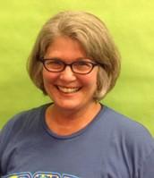 DCE Staff of the Week: Nancy Neergaard