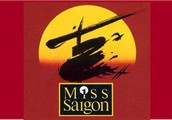 Miss Saigon - Sat. March 2nd