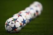 District Soccer Information