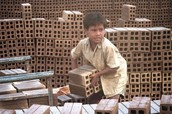 Examples of Child Labor