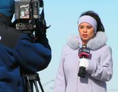 On Scene Reporters