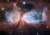 Qué é o universo?