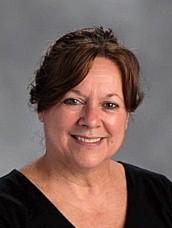 Angela Nice - Teacher Assistant, DVK