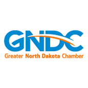 Logo GNDC Created by Herman Stern