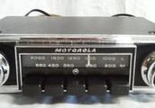 1930- Motorola