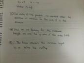 Solving a Word Problem (3)