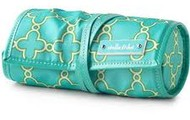 Jewelry Roll -teal $20