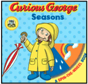 Curious George Seasons