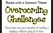 Theme 1: Overcoming Challenges