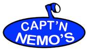 Thank You CAPT'N NEMO'S SUB SHOP