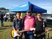 Guitar Student Performed