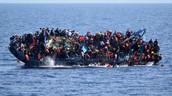 500 rescatados.