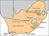 Central and South Africa