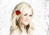 I love Carrie Underwood because: