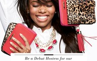 Be a debut hostess!