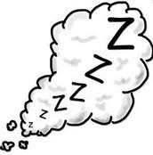 12. Sleep