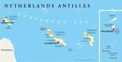 History of Aruba